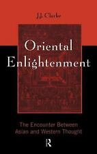 Oriental Enlightenment: The Encounter between Asian and Western Though-ExLibrary