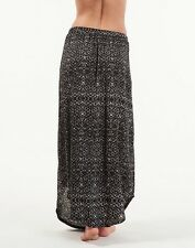 NEW RIP CURL SURF SYCAMORE SKIRT VANILLA S SMALL W125 RETAIL PRICE $49.50