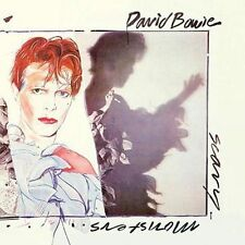 Scary Monsters by David Bowie (CD, Sep-2003, Emi), SACD