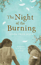 The Night of the Burning,Wulf, Linda Press,New Book mon0000017528