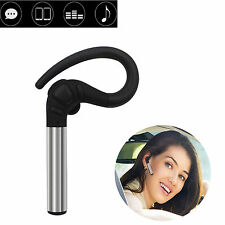 Wireless Bluetooth Headset Stereo Earphone With Microphone For Cellphones IOS LG