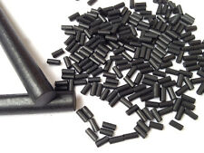 20x Grade A, Black Universal Lighter Flints For Clippers Petrol Lighters