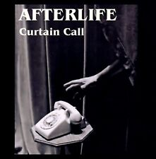 """AFTERLIFE """"Curtain Call"""" (CD 1991 - Indie/Alt/Prog/Psyche/Pop/Rock)"""