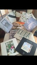 Led Zeppelin Complete Studio Vinyl Record LP Collection All VG Condition