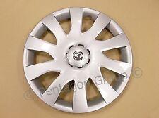 Silver//Black Goodyear GOD9042/Game Wheel Trims DAYTONA Set of 4 14 inches