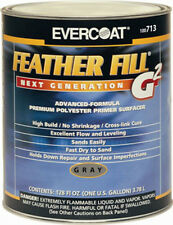 Evercoat Feather Fill G2 Polyester Primer Surfacer - Gray Color - 713