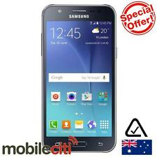 Samsung Galaxy J2 SM-J200Y (4G/LTE, Quad-Core) - Black - Unlocked