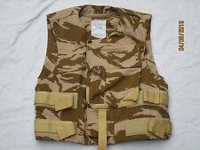 Cover Body Armour IS,Desert DPM, Splitterschutzweste Bezug , Gr.170/100