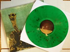 AEGES Above & Down Below x/100 translucent green w/gold splatter New Sold Out