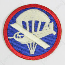WW2 US EM Glider Badge - American Repro Patch Military Airborne Uniform Cap Hat