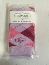 BabyLegs Bordeaux Rare Discontinued Leg Warmers Cotton Blend One Size