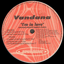 VANDANA  - I'm In Love - Inprogress