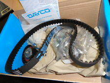 KTBWP3370  KIT DISTRIBUZIONE DAYCO PEUGEOUT 106 206 PARTNER