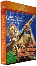 Jagd auf blaue Diamanten - mit Harald Leipnitz, Marisa Mell, Die Filmjuwelen DVD