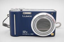 Panasonic Lumix DMC-ZS3 / Lumix DMC-TZ7 10.1MP 3''Screen 12x Zoom Digital Camera