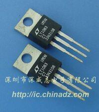 LT LT1083CT TO-220 5A Low Dropout Positive Adj 1.2V-30V