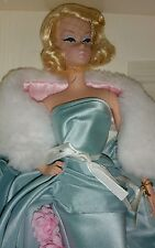 Silkstone Barbie Fashion Model Delphine MIB! 2000
