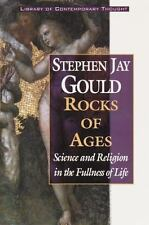 Rocks of Ages - Science and Religion in the Fullness of Life (Library of Contem
