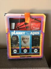 Transogram Planet Of The Apes Toy Target Game Factory Sealed Rare!! Look!!!