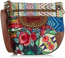 DESIGUAL Bolso Brooklyn Yamileth - Bag - Sac - Nuevo.