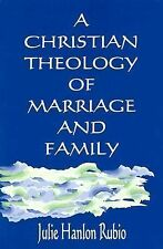 A Christian Theology of Marriage and Family, Rubio, Julie Hanlon, Acceptable Boo