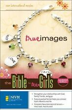 NIV True Images: The Bible for Teen Girls: Updated Edition Zondervan