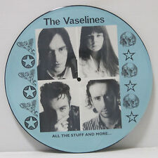 VASELINES - ALL THE STUFF LP PICTURE VINYL 1998 UK ORIG SON OF A GUN NIRVANA
