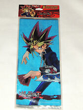 "NEW  ~Yu-Gi-Oh!   8-PLASTIC  CELLO TREAT  BAGS, 12"" L X 5"" W ,  PARTY SUPPLIES"