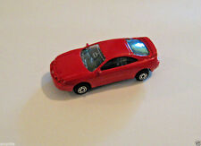 Toyota Celica, 6th Generation (Mid to Late 1990's) Maisto Sports Coupe Red Car