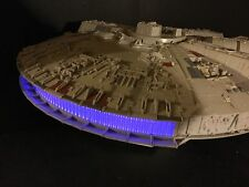 Star Wars Legacy Electronic Millennium Falcon - 2008 2.5 Feet Giant