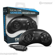 "BRAND NEW 6 button Controller for Sega Genesis ""GN6"""