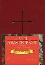 The Book of Common Prayer (2008, Hardcover)