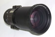 SONY PRECISION PROJECTION ZOOM LENS SE28A-2 1.3x 1:1.7-2.1 ***MADE IN JAPAN***