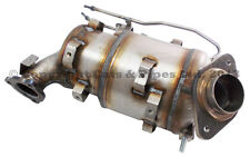TOYOTA RAV4 2WD/AVENSIS/AURIS/COROLLA VERSO DIESEL PARTICULATE FILTER