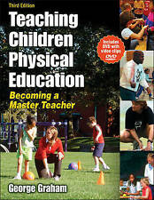 Teaching Children Physical Education: Becoming a Master Teacher by George M....