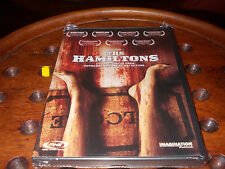 Hamiltons (The) 2006 Dvd ..... Nuovo