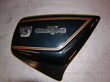 Honda GL 1100 Gold Wing Seitendeckel rechts sidecover rhs