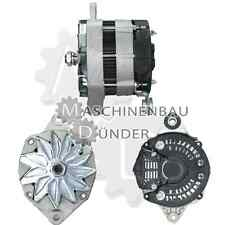 VOLVO 440 K 460 L 480 E LICHTMASCHINE ALTERNATOR 70A 14V NEU NEW !!!