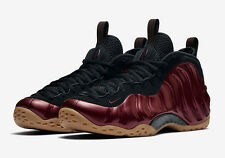 Nike Air Foamposite One Night Maroon 314996-601 Size 9.5