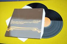 Stereolab/Cobra And Phases Group Play Voltage In The Milky Night(EX/EX+/VG+ LP Ç