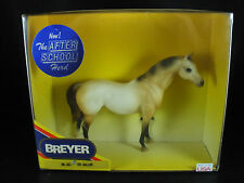 Breyer Horse No. 261 Ten Gallon Dun After School Herd New In Box