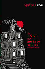 POE,EDGAR ALLAN-FALL OF THE HOUSE OF USHER AND OT  BOOK NEW