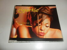 CD   Sparkle - Be Careful