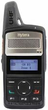 HYTERA PD365 UHF 3 WATT DMR DIGITAL WALKIE-TALKIE TWO WAY RADIO x 1