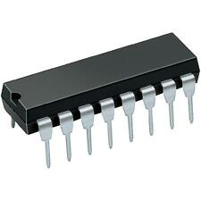TCM3105N INTEGRATED CIRCUIT DIP-16 TCM3105N