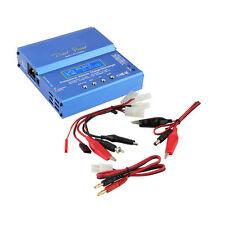 Blue iMAX B6 AC B 6AC Lipo NiMH 3S RC Battery Balance Charger of RC hobby CM