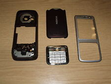 Genuine Orig Nokia N73 Full Fascia Facia Cover Housing