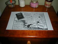 1917 Pastor Russell Finished Mystery Poster Watchtower Jehovah IBSA