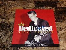 Steve Cropper Rare Hand Signed Vinyl LP Record Blues Brothers Booker T + Photo