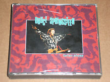 BRUCE SPRINGSTEEN - ITALIAN SHOES - RARO 3 x CD LIVE